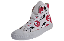 Converse Chuck Taylor All Star Hi Cherry Womens Girls - CN188755