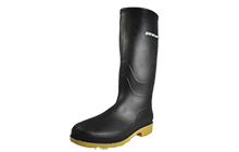 Dunlop Dulls Uni Wellington Boots Mens Womens - DL156802