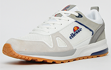 Ellesse Chuck Heritage UK Exclusive Ltd Edition Mens - EL211029