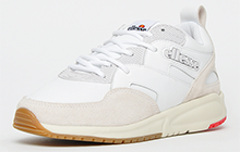 Ellesse Heritage Potenza Leather AM Mens - EL220376