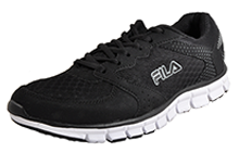 Fila Comet Run Low Mens - FL145185