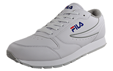 Fila Vintage Orbit Low  Mens - FL145268