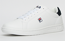 Fila Heritage Crosscourt 2 Low Mens - FL212514