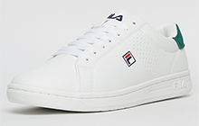 Fila Heritage Crosscourt 2 Low Mens - FL212548