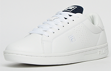 Fila Heritage Crosscourt 2 Low Mens - FL212555