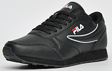Fila Vintage Orbit Low Mens  - FL212688