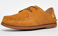 Frank Wright Whisper Suede Mens - FW236435