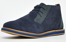 Frank Wright Baxter III Suede Mens - FW236497