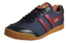 Gola Classics Harrier Hatters Ltd Edition - GL154393