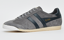 Gola Classics Harrier Leather 50th Anniversary Suede Mens - GL198267