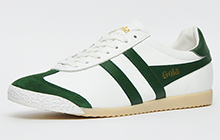 Gola Classics Harrier Leather 50th Anniversary Mens - GL198317
