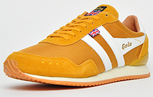 Gola Classics Track 317 Made In England Ltd Edition Mens - GL216218
