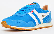 Gola Classics Track 317 Made In England Ltd Edition Mens - GL216333