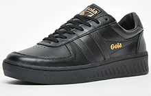 Gola Classics Grandslam Leather Mens - GL243949