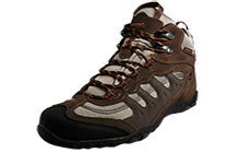 Hi Tec Penrith Mid Waterproof Mens - HT146399