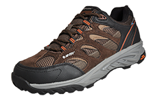 Hi Tec Wild Fire Low Waterproof Mens - HT173229
