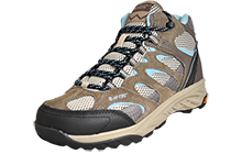 Hi Tec Wild Fire Waterproof Womens - HT174169