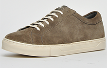 Ikon Classic Bruno Suede Mens - KN217877