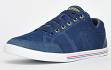 K Swiss Match Court Suede Mens - KS164780