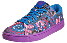 K Swiss Hoke Morocco CMF Memory Foam Womens Girls  - KS169300