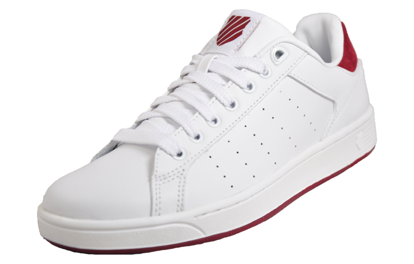 K Swiss Clean Court Memory Foam Mens - KS180851