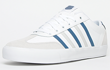 K Swiss Addison Leather Mens - KS181115