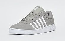 K Swiss Court Cheswick SDE Junior - KS194175