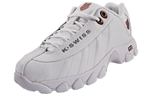 K Swiss ST329 Heritage CMF Memory Foam Womens Girls  - KS194324
