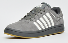 K Swiss Court Cheswick SDE Mens  - KS198820