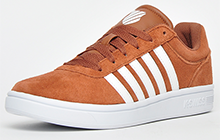 K Swiss Court Cheswick Suede Mens - KS222430
