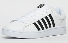 K Swiss Court Winston Mens  - KS234625