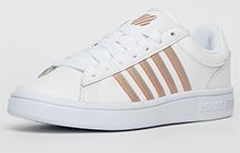 K Swiss Court Winston Womens Girls - KS234674
