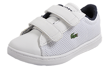 Lacoste Carnaby Evo 117 Infants  - LA149435