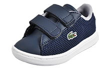Lacoste Carnaby Evo 117 Infants  - LA149724