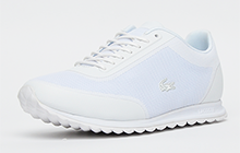 Lacoste Helaine Runner 116 Womens Girls  - LA190678