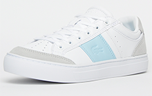 Lacoste Courtline 319 Womens Girls - LA224071