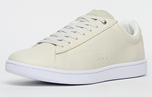 Lacoste Carnaby Evo 118 Womens Girls - LA224352