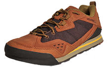 Merrell Burnt Rock Mens - ML166009