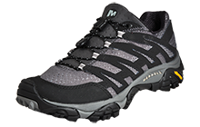 Merrell Moab Leather Womens - ML167270