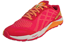 Merrell Bare Access Flex E-Mesh Womens - ML193359