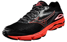 Mizuno Wave Legend 4 Womens - MZ119339