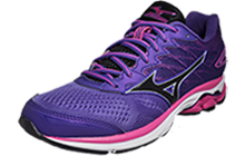 Mizuno Wave Rider 20 Womens New 2017 - MZ139766