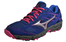 Mizuno Wave Kien 3 Womens All Terrain - MZ143420