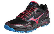 Mizuno Wave Daichi 2 Womens All Terrain  - MZ154583