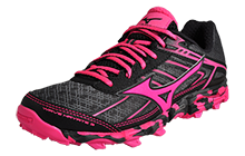 Mizuno Wave Hayate 3 Womens All Terrain - MZ154666