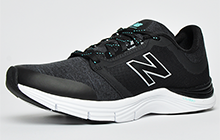 New Balance WX715 Cush+ Wide Fit Womens - NB208512