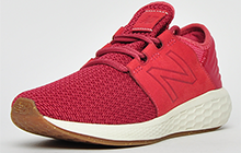 New Balance Fresh Foam Cruz v2 Womens - NB213876