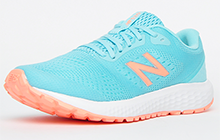 New Balance 520 v6 Wide Fit Womens - NB226795