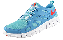 Nike Free Run 2 Junior - NK77503