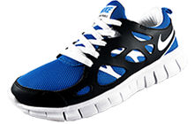 Nike Free Run 2 Junior - NK80408